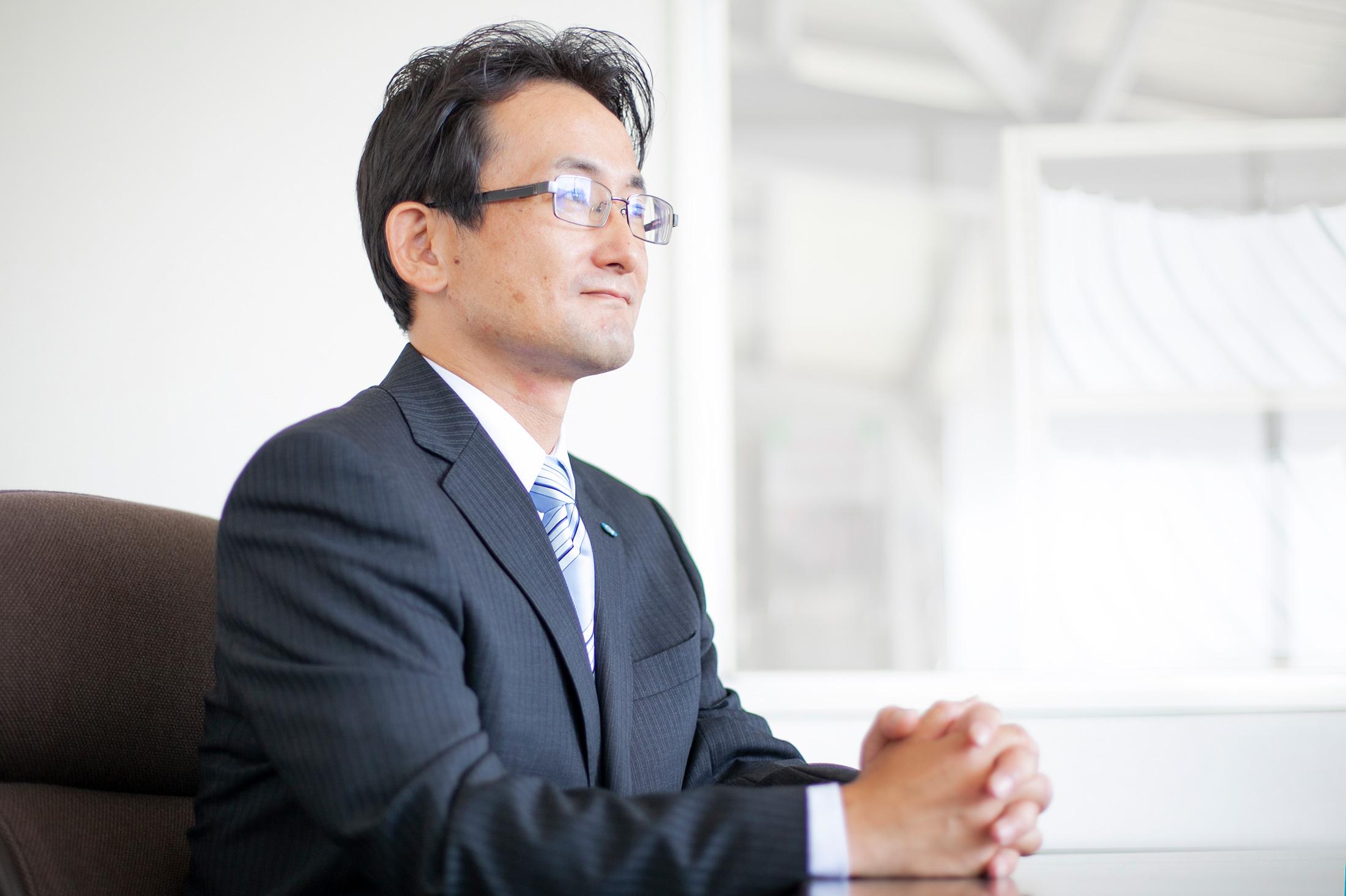 株式会社ヱビス商会 代表取締役 蛭子 健太郎